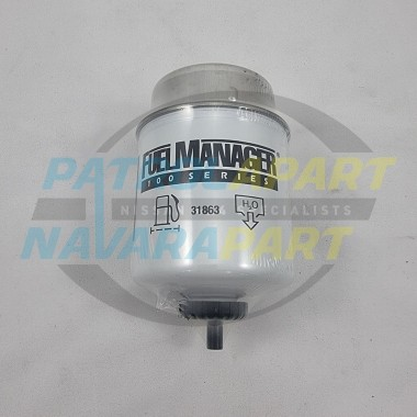 Direction Plus Fuel Manager Replacement 30 Micron Filter