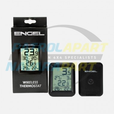 Genuine Engel Fridge Wireless Digital Thermometer NEW MODEL