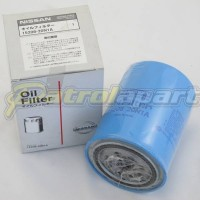 Air - Oil & Fuel Filters