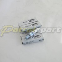 Ignition Parts & Spark Plugs