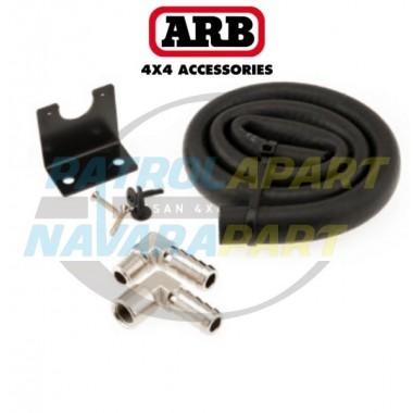 ARB Air Compressor Filter Relocation Kit for CKMA12 & CKMTA12 1.2metre