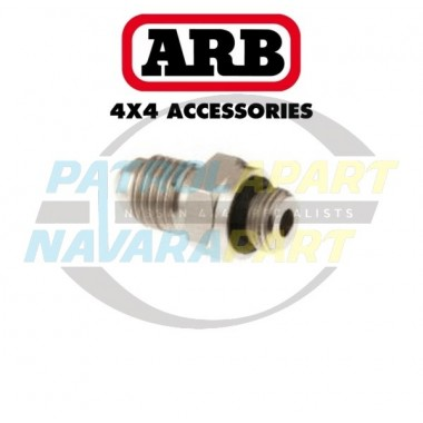ARB Air Fitting JIC-04 37° to 1/8 BSP for 07402XX Hose Connection to BSP Port