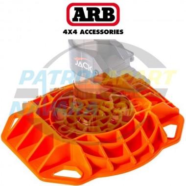 ARB Hydraulic Hi Lift Jack Large Base Plate