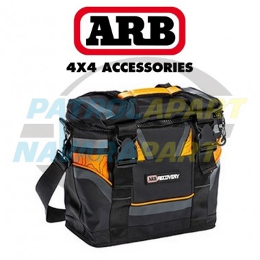 ARB Medium Recovery Bag - 'Snatch Pack' For a variety of recovery equipment