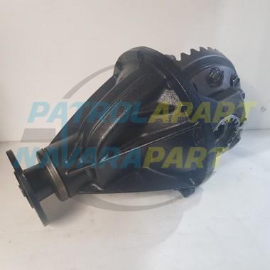 Nissan Patrol GQ GU H233 4.11 Rear Diff Centre BRAND New Gearset, LSD & Bearings