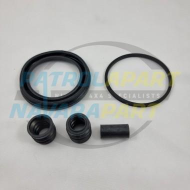 Front Brake Caliper Seal Kit Single Piston (1 SIDE) for Nissan Patrol GQ Y60