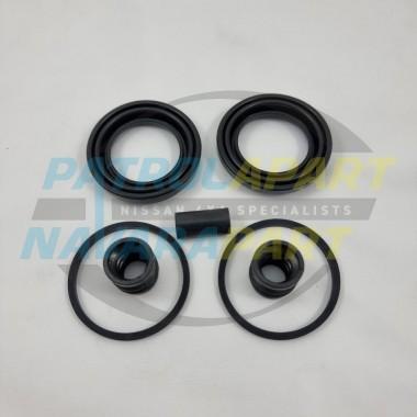 Front Brake Caliper Seal Kit (1 SIDE) for Nissan Patrol GU Y61 TB48