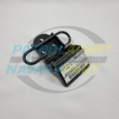 Genuine Nissan Patrol GQ Right Hand OR Left Hand Rear Lower Door Hinge