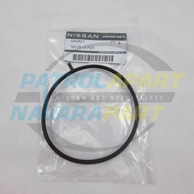 Genuine Nissan Patrol Y62 VK56 Throttle Body Gasket