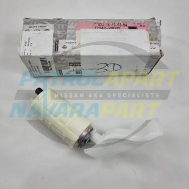 Genuine Nissan Patrol GU Y61 TB45 Fuel Pump Assembly for Main Tank