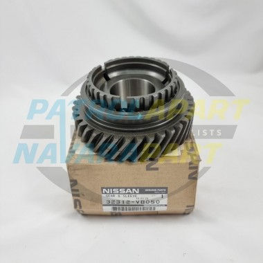 Genuine Nissan 5th Gear Cluster Suit TB45 TD42 ZD30 Gearboxes