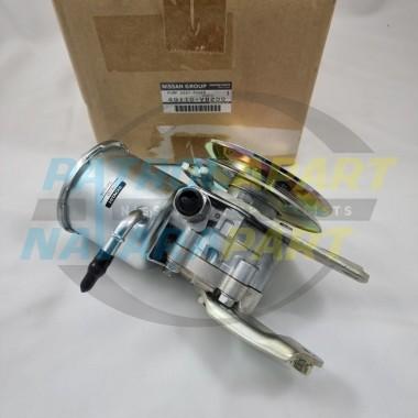 BRAND NEW Genuine Nissan Patrol GQ GU TD42 Power Steering Pump