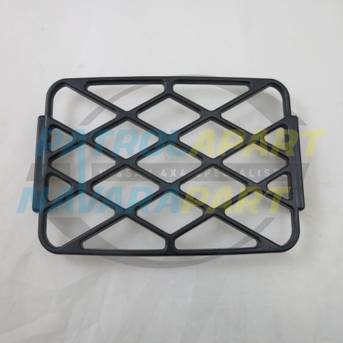 Genuine Safari Snorkel Air Ram Grille suit 150x100mm Head