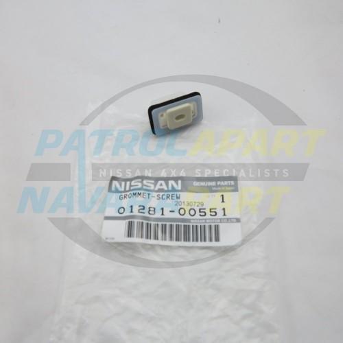 Nissan Patrol GQ Genuine Inside Step Grommet