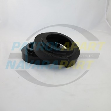 Nissan Patrol GQ GU Front Coil Spring Spacer Packer 30mm Pair