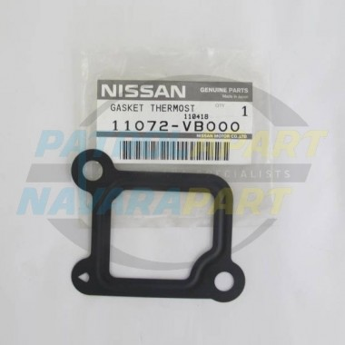 Genuine Nissan TB45 Thermostat Housing Gasket