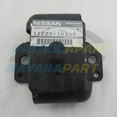 Genuine Nissan Patrol & Maverick GQ Y60 2 Bolt Engine Mounts