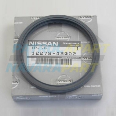 Genuine Nissan Patrol GQ Y60 Rear Main Seal TB42 & TD42