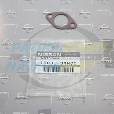 Nissan Patrol GQ GU Genuine Gasket TD42 Tacho Sensor