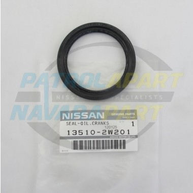 Genuine Nissan Patrol GU ZD30 Harmonic Seal Suit Both DDi & CR