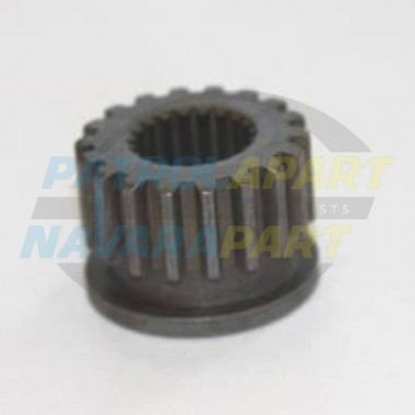 Warn Winch Pinion Gear High Mount M8274 6hp 4.6hp