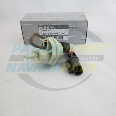 Genuine Nissan GQ & GU 1+2 Patrol Lift Pump Water Sensor