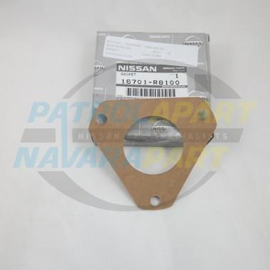 Genuine Nissan GQ GU Patol TD42 Injector pump Gasket