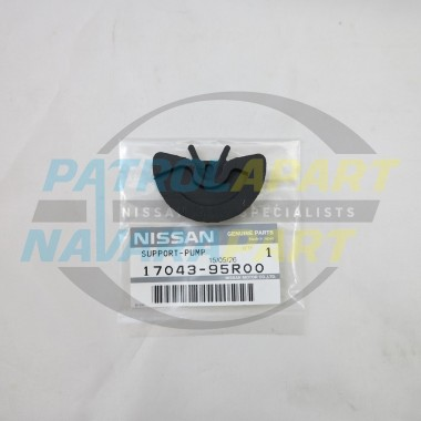Genuine Nissan Patrol GU Y61 Fuel Pump Support grommet