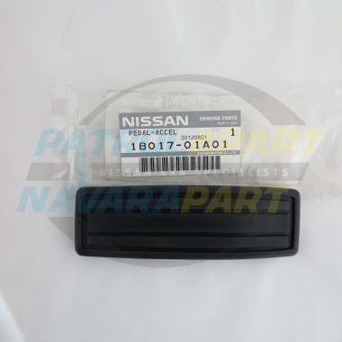 Nissan Patrol GQ Y60 Genuine Accelerator Throttle Pedal Pad