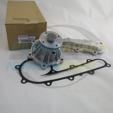 Nissan Patrol GU Y61 TB48 Genuine Water Pump