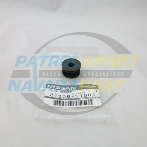 Genuine Nissan Patrol GQ Y60 Radiator Top Mounting Rubber
