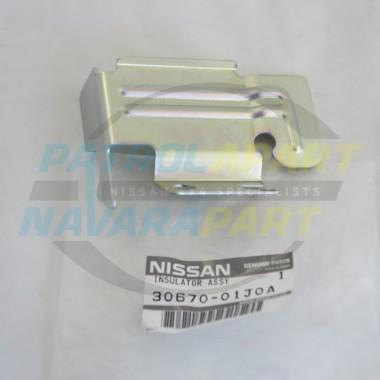 Nissan Patrol GU GQ Genuine Clutch Slave Cylinder Heat Shield