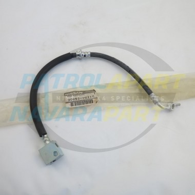 Genuine Nissan Patrol Clutch Hose Suit GQ TD42 Pre 10/91