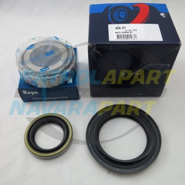 Wheel Bearing Kit Suit Nissan Patrol GQ with Rear Drum Brakes