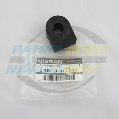 Genuine Nissan Patrol GQ Y60 15mm Front Sway Bar Bush