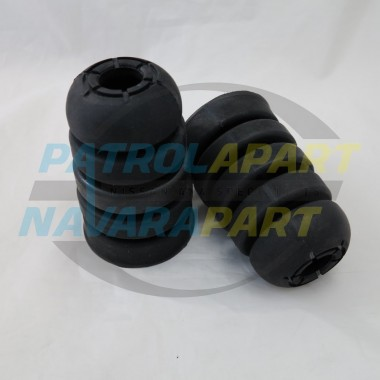 Nissan Patrol GQ GU Front Extended Bump Stops