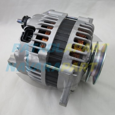 Nissan Patrol Alternator GU TD42 Hitachi Made in Japan