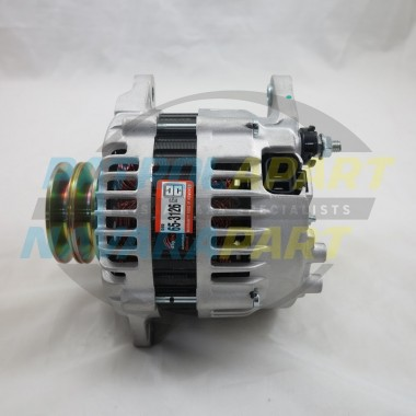 100amp Alternator for Nissan Patrol GU Y61 TB45 Petrol Engine