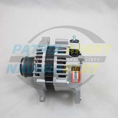 Alternator for Nissan Patrol GU Y61 ZD30 100amp