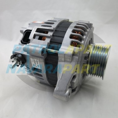 Nissan Patrol Alternator GU ZD30 Genuine Hitachi Made in Japan