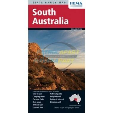 SA Handy Hema Map