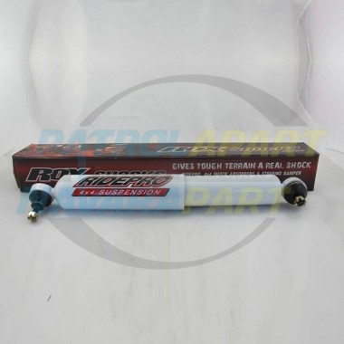 Nissan Patrol GU RidePro Steering Damper 01/00 onwards