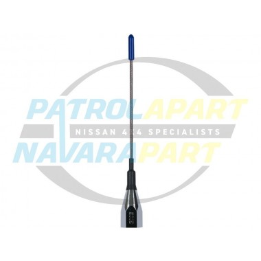 GME 15cm Antenna S/Steel UHF 2.1dBi Gain