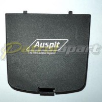 Auspit Battery Cover Black Plastic