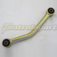 Bent Upper Control Arm Suit Nissan Patrol GQ with Belly Tank