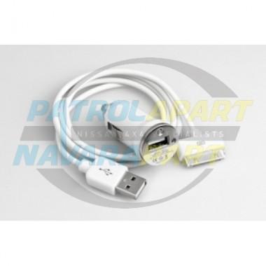 Baintech Cig Plug with USB