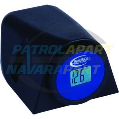 Baintech LCD Meter Surface Mount