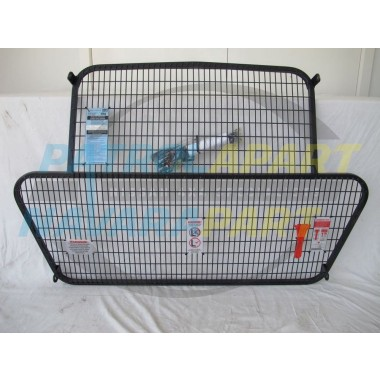 BRAND NEW Cargo Barrier 150 Series Toyota Prado MADE IN AUSTRALIA