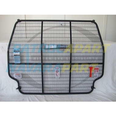 BRAND NEW Cargo Barrier 76 Series Toyota Landcruiser MADE IN AUS!
