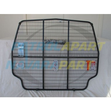 BRAND NEW Cargo Barrier 90 Series Toyota Prado MADE IN AUSTRALIA